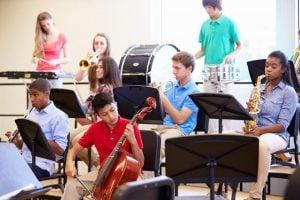 creierul uman si educatie muzicala
