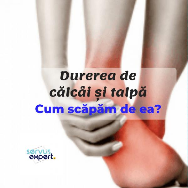 durerea in talpa piciorului tratament
