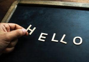 Hello comunicare arta comunicarii
