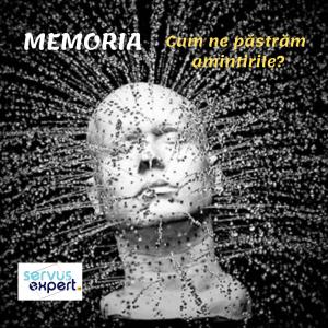 MEMORIA. Cum ne păstrăm amintirile?