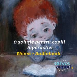 Ebook şi Audiobook. Cărţile de poveşti şi MOTIVAȚIA de a CITI a copiilor