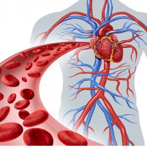 tensiune arterială mare