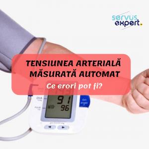 tensiometru automat: cum măsurăm corect tensiunea arterială