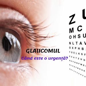 GLAUCOM: cauza de orbire. De ce apare și când este urgență?