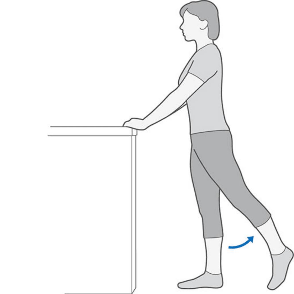 durere de șold - remedii, exerciții fizice