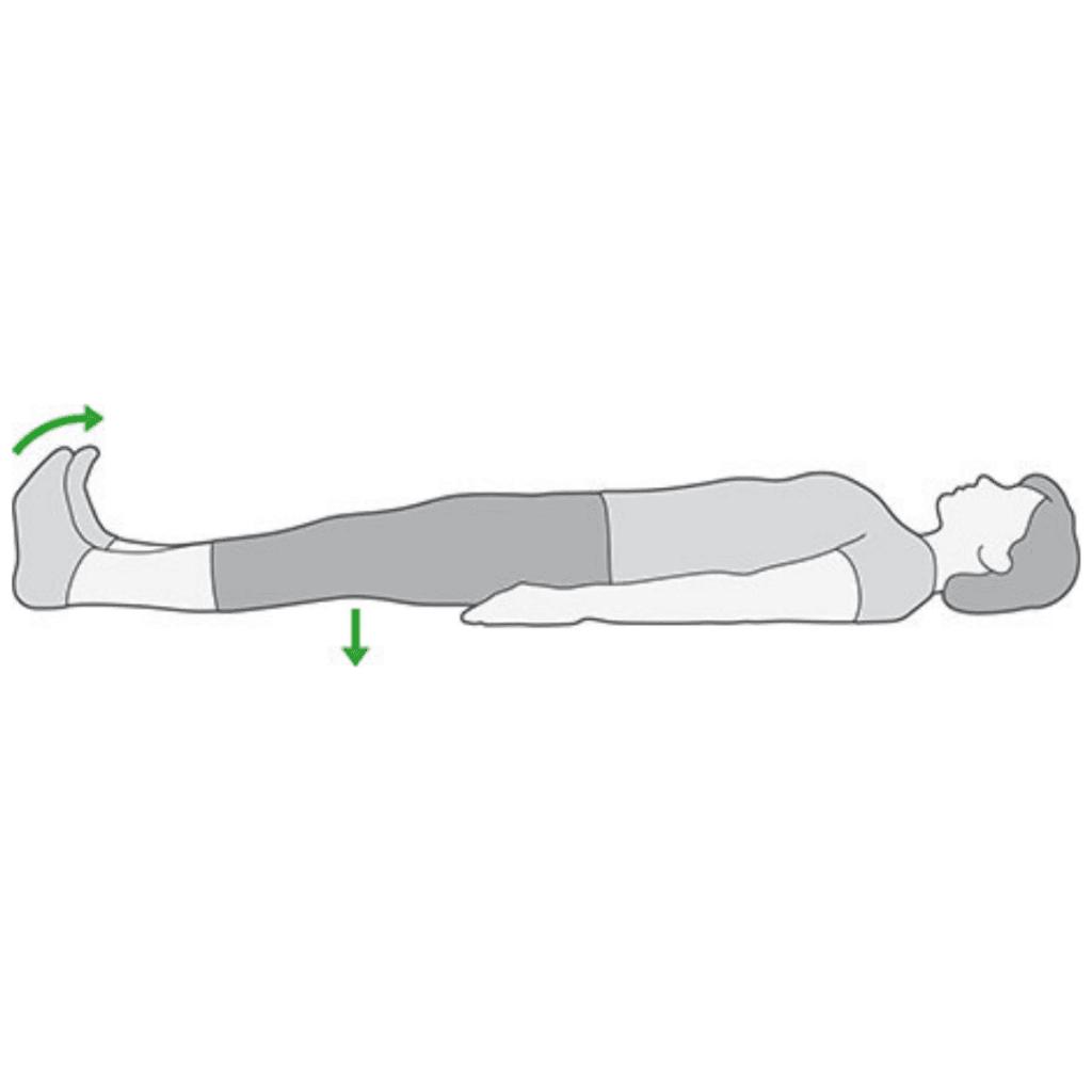 exerciții pentru ameliorarea durerii în articulația șoldului