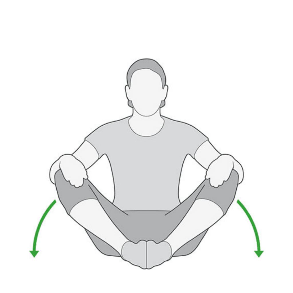 exacerbarea artrozei după tratament tablou clinic al artrozei genunchiului