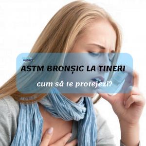 ASTM BRONȘIC: cum ne protejăm?