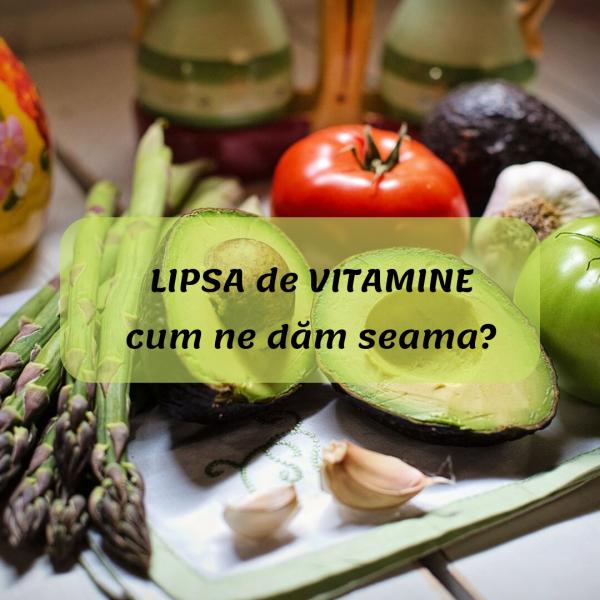 anemia prin lipsă de vitamine