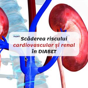 Tratament cu inhibitori SGLT2 pentru DIABET: cum reducem complicațiile?