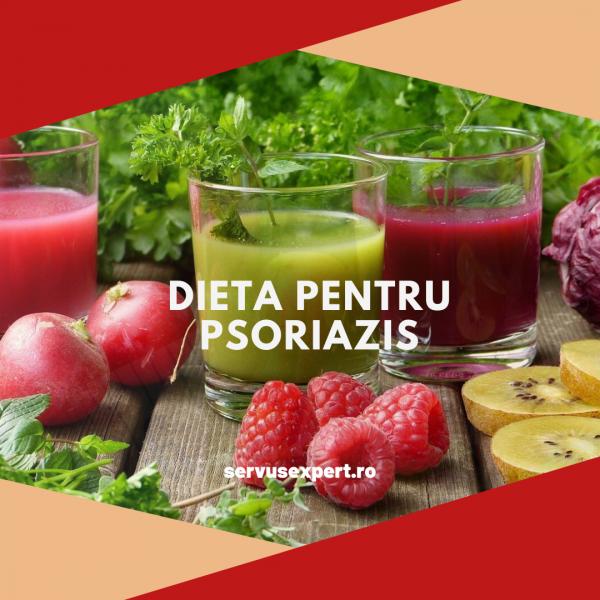 dieta pentru psoriazis