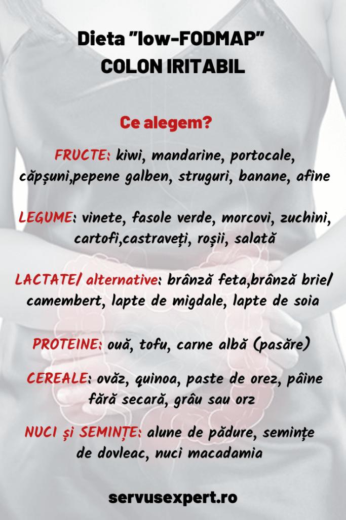 medicamente pentru colon iritabil cu constipatie)
