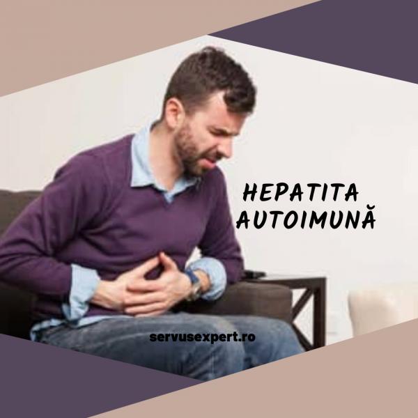 hepatita autoimună: autoanticorpi în infecții virale