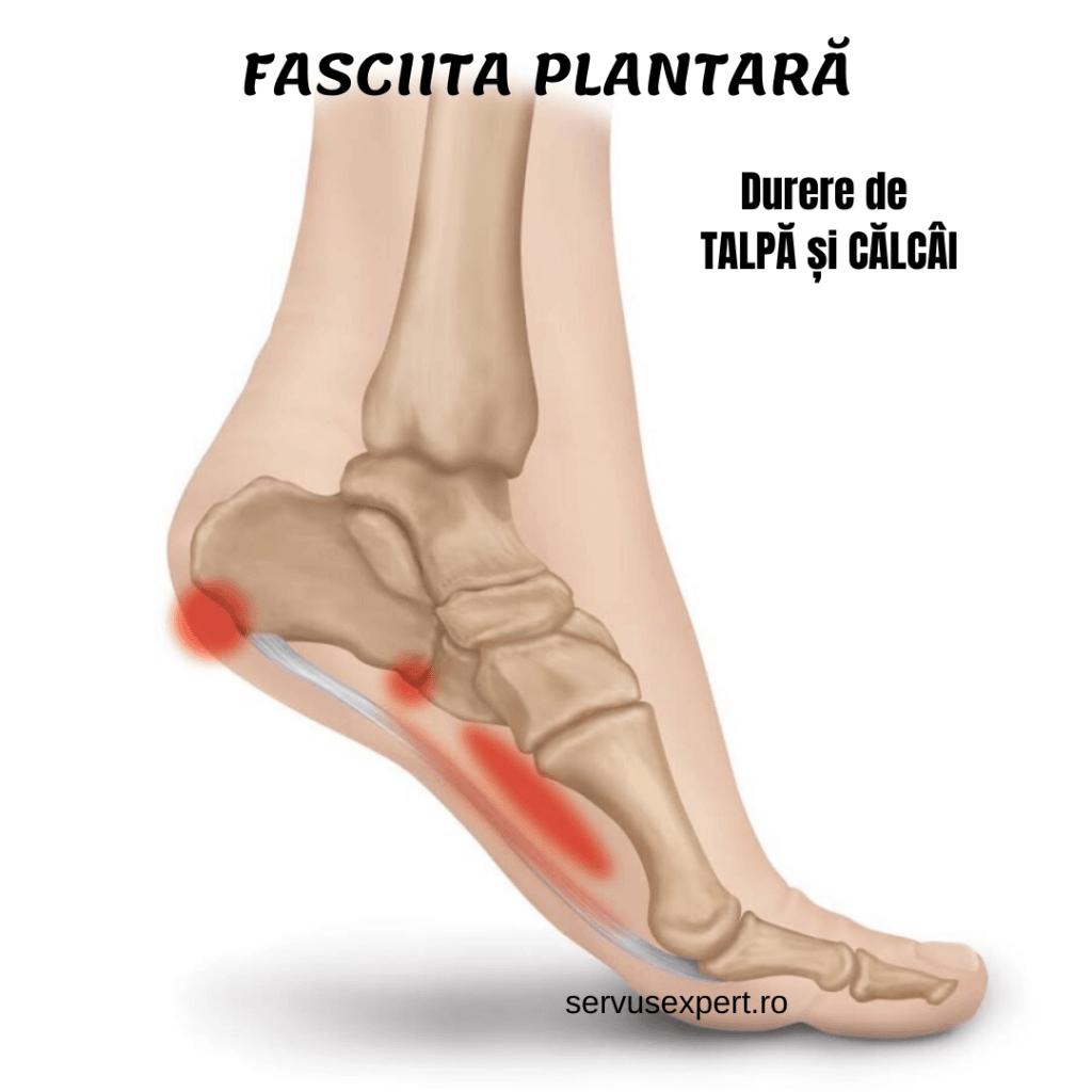 de ce doare picioarele perioadă