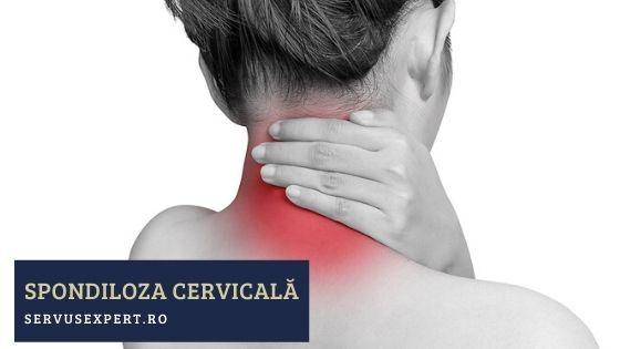 spondiloza cervicală: amețeala și durere de cap