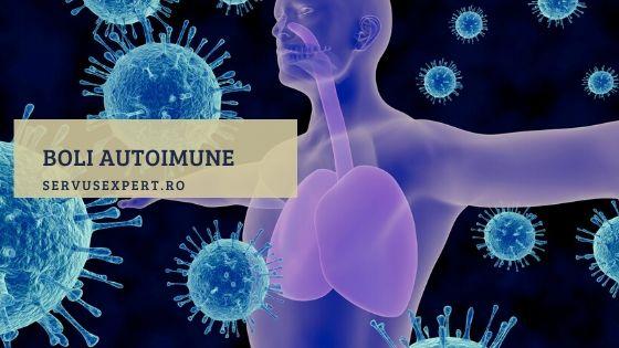 boli autoimune - care sunt și de ce apar?