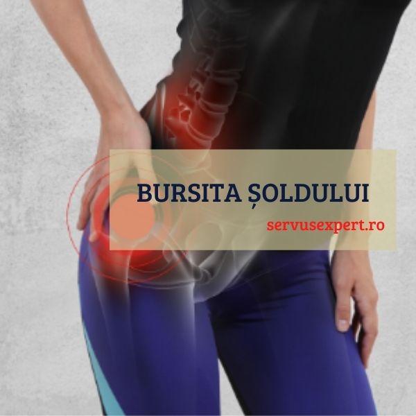 tratamentul bursitei calcaroase a articulației șoldului