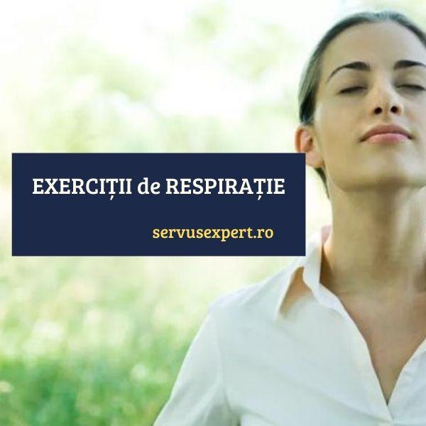 Exerciții de respirație: respirația diafragmatică pentru astm și BPOC