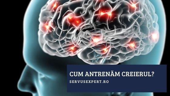 memorie și gândire: cum antrenăm creierul?