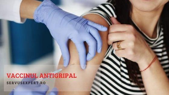vaccinul antigripal